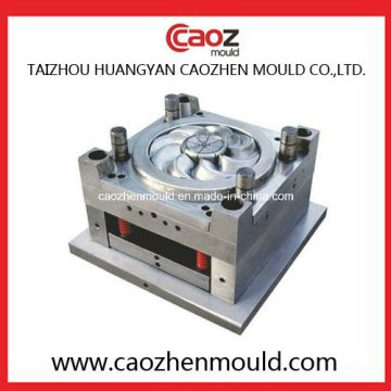 Plastic Injection Fan Cover Mould in Huangyan