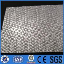 내화성이 있는 알루미늄 복합 패널