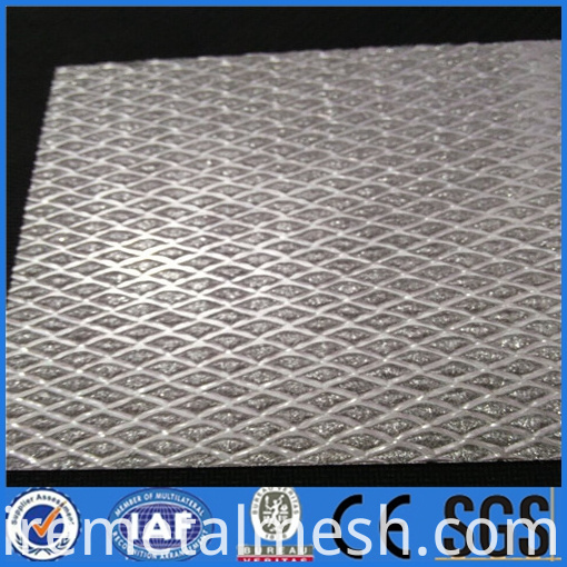 Full aluminum sheet