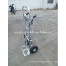3 in 1 adjustable wonder Aluminium trolley
