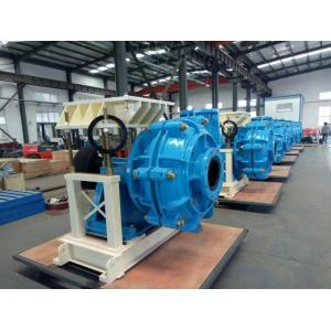 6 inches Centrifugal Coal Mining Slurry Pump