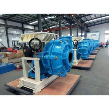 Pompe per liquami per impianti minerari