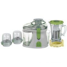 Powerful Household Plastic Body Juicer