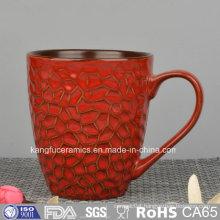 Modern Design Stonware Starbucks Coffee Mug