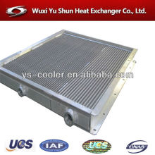 radiator / plate heat exchanger price / cooler / exchange air air