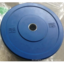 Wholesale 100% Colored Rubber Bumper Plate