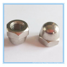 M6-M64 of Hexgon Head Nuts with Carbon Steel