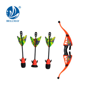 Outdoor Sports 60cm EVA Bow & Arrow Set