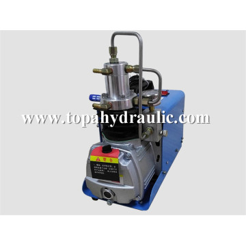 High Pressure auto cheap air compressors