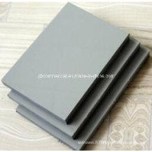 Panneau rigide en PVC fabriqué en Chine