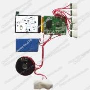 Video Module, LCD videomodul, Video Brochure Module