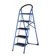 5-ступенчатая складная лестница