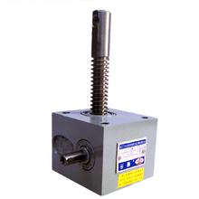 industrial  worm gear lift stainless steel screw jack