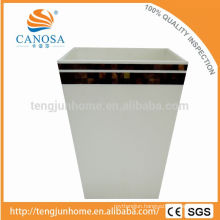 Canosa shell collection set kitchen desktop trash can