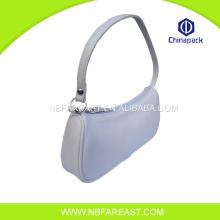 New design durable organic clear plastic makeup bag