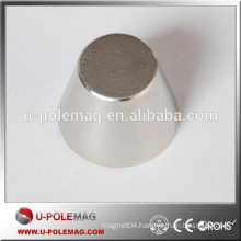 Super Strong Irregular Shape Magnet N30H Customized NdFeB Magnet