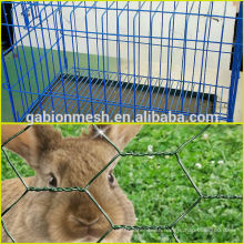 cheap 4x4 welded wire mesh fence &used chain link fence for rabbit cage for sale