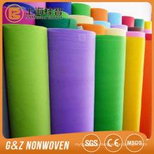 softtextile Non-сплетенные ткани, Non сплетенное изготовление ткани