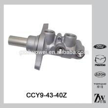 Auto Teile Bremse Master Zylinder Montage für Mazda5 CCY9-43-40Z