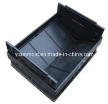 Folding Plastic Box Injection Mold