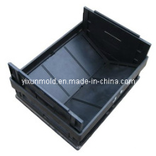 Folding Plastic Box Injection Mold