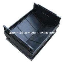 Складной Пластиковый Ящик Прессформы Впрыски
