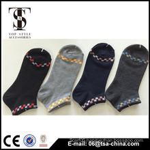 2015 Custom Fashion soft childrens socks Professional Factory
