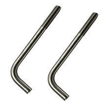handan factory j bolts foundation bolts m12 m20 m30 galvanized