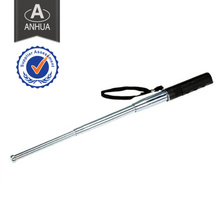Policía Anti-Riot Steel Telescopic Baton