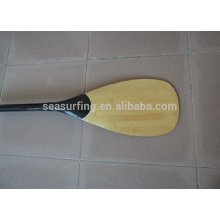 high quality bamboo paddle blade china