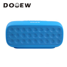 Douew D01 Portable Bluetooth mp3 Speaker 2016 Dernier fil stéréo