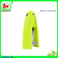 Офисная пластиковая ручка-степлер