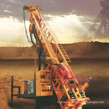 Reverse Circulation Coalbed Gas Drilling Rigs Depth 320m - 3000m Cmr1000a