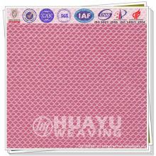 2004 100% полиэфирная сетчатая сетчатая ткань