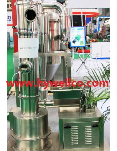 Wheat Starch Drying Machine