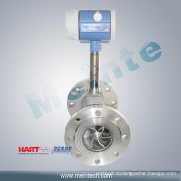 Flanschausführung Vortex Durchflussmesser -80