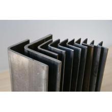 Горячая продажа равных угловых стальных профилей