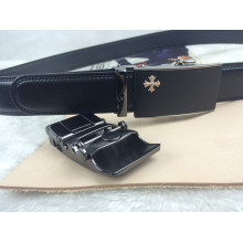 Ratchet Leather Belts for Men (RF-160604)