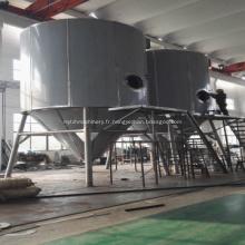 évaporateur d'eau 30t / h machine de pulvérisation
