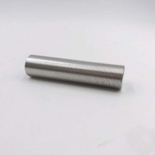 Custom Made CNC Aluminum Turning Small Parts