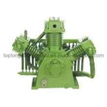 Насос воздушного компрессора воздушного насоса (W-3120t 30bar)