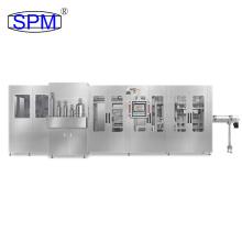Saline IV. Solution manufacturing plant