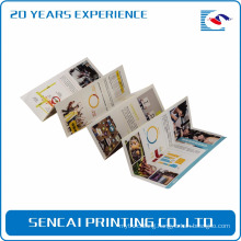 Cheap perfect custom paper bound binding machine printing magazine/brochure/catalogue wholesale