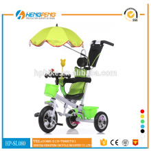 Beautiful Cotton Material of Baby Tricycle Hot Sale/Factory Directly