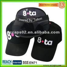 5 paneles de béisbol cap para 8TA BC-0169