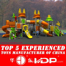 Sports Style Outdoor Playground Equipment (HD13-052A)