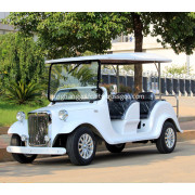 6 seats electric or gas classic vehicle for sale