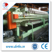 Good Quality Low Cost Filter Press