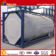 20FT ISO Tank Container for LPG/LNG