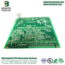 6 couches haute-Tg PCB ISOLA-370HR